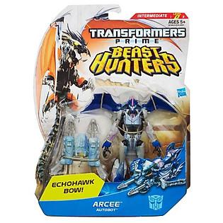 Robot Transformer Arcee Deluxe - A2384/A1518