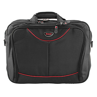 Cặp Đựng Laptop Ronal Quai Xách CHSQBL05