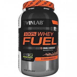 Thực Phẩm Chức Năng Bổ Sung Protein 2Lbs Twinlab 100% Whey Protein Fuel