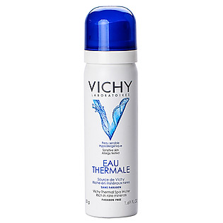 Nước Khoáng Dưỡng Da Vichy 50 Ml - 100531040