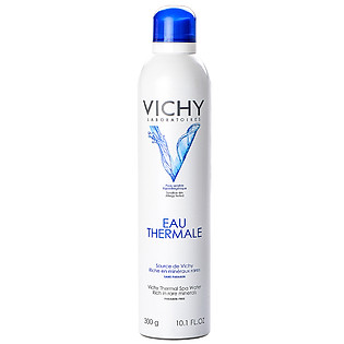 Nước Khoáng Dưỡng Da Vichy 300Ml - 100476010