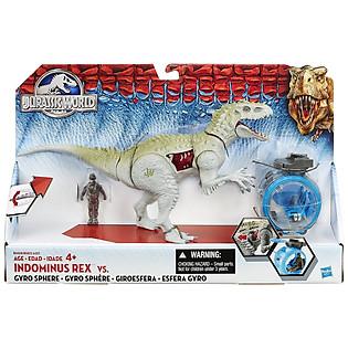 Lồng Quay Jurassic World - B1424/B1423