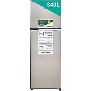 Tủ Lạnh 2 Cửa Panasonic NR-BL347PSVN (340L)
