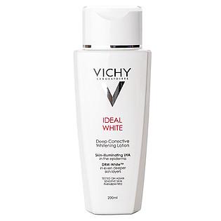 Nước Cân Bằng Làm Trắng Da Vichy Ideal White Deep Corrective Whitening Lotion - M9441000 (200Ml)