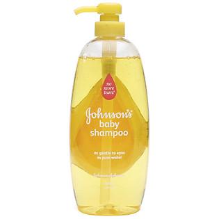Dầu Gội Đầu Em Bé Johnson's Baby Shampoo 1900841410 (800Ml)