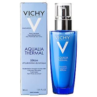 Tinh Chất Dưỡng Ẩm Thông Minh Kích Hoạt Và Giữ Nước 48H Vichy-Aqua Serum 2014 - 100659501