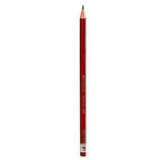 Bút Chì Gỗ HB Schwan Thân Đỏ PC306-HB