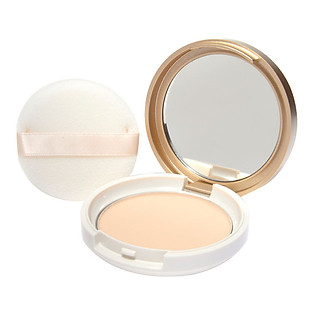 Phấn Phủ UV Silk Face Powder Cezanne (10G)
