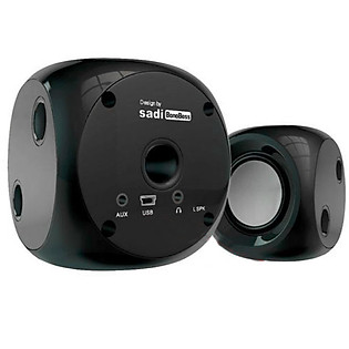 Loa Bonoboss PC-FI Speaker BOS-S300D