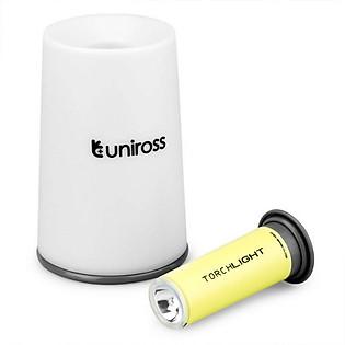 Đèn Pin Và Đèn Ngủ 2 Trong 1 Uniross U0231862