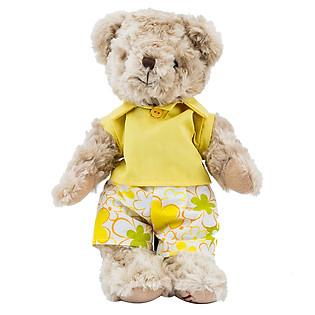 Gấu Bông Lovely Lace Boy - 01332383
