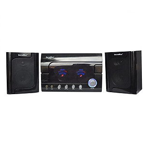 Loa Soundmax A2729/2.1