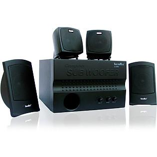 Loa Soundmax A5000/4.1