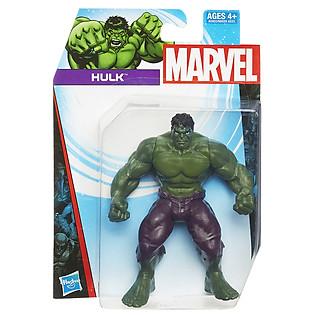 Mô Hình Marvel UNV Avengers - Hulk A5802/98929