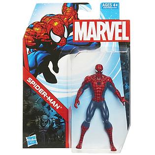 Mô Hình Marvel UNV Avengers - Spiderman A5804/98929