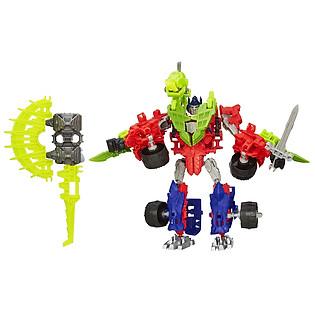 Robot Optimus Prime Phiên Bản Chiến Binh Lắp Ráp A6165/A6149
