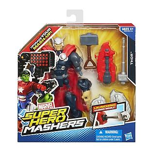 Thor MARVEL Phiên Bản Nâng Cấp - A6835/A6833
