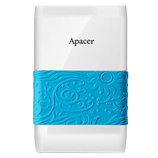 Ổ Cứng Di Động  Apacer  AC232 500GB - USB 3.0