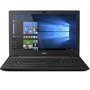 Laptop Acer Aspire F5-572-59HX NX.GADSV.001 Đen