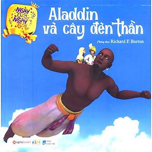 Ngày Xửa Ngày Xưa - Aladin Và Cây Đèn Thần