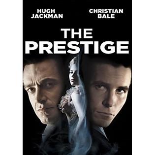 Ảo Thuật Gia Đấu Trí - The Prestige(DVD9)