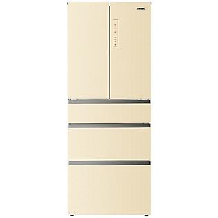 Tủ Lạnh Aqua Inverter 5 Cửa AQR-IFG55D (550L)