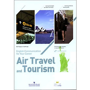 English Communication For Your Career - Air Travel And Tourism