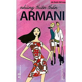 Câu Chuyện Thời Trang - Những Thiên Thần Armani