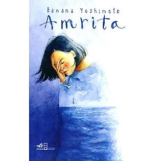 Amrita (Tái Bản 2014)