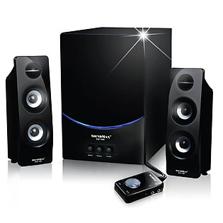 Loa Soundmax AW100/2.1