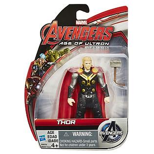 Mô Hình Avengers 2 - Thor B0978/B0437 (4 X 12.7 X 17.8 Cm)