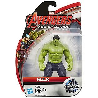 Mô Hình Avengers 2 - Hulk B0979/B0437 (4 X 12.7 X 17.8 Cm)