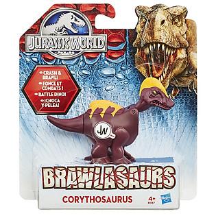 Mô Hình Khủng Long Đầu Sừng Jurassic World - B1147/B1143