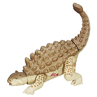 Mô Hình Khủng Long Đuôi Búa Jurassic World - B1273/B1271
