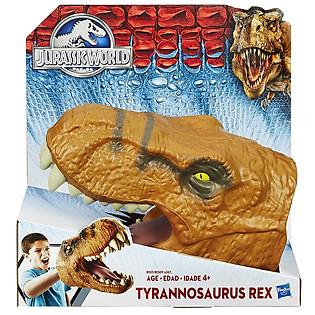 Bao Tay Đầu Khủng Long Bạo Chúa Jurassic World - B1511/B1509