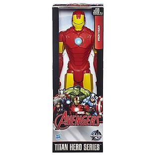 Mô Hình Avengers - Iron Man B1667/B0434 (30Cm)
