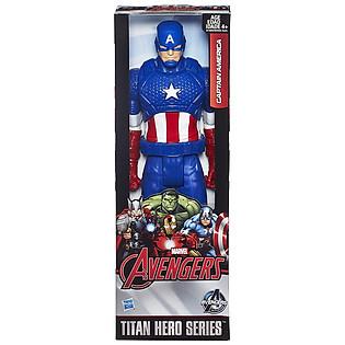 Mô Hình Avengers - Captain America B1669/B0434 (30Cm)