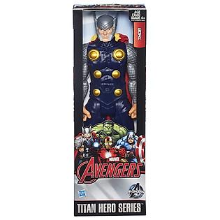 Mô Hình Avengers - Thor B1670/B0434 (30Cm)