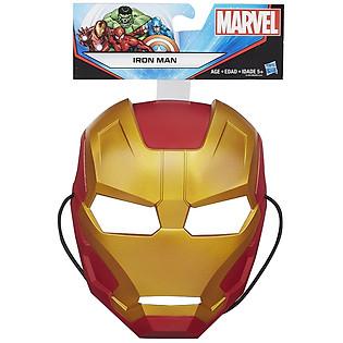 Mặt Nạ Marvel Avengers - Iron Man B1801/B0440