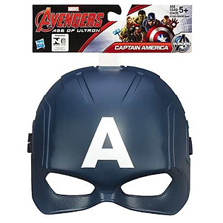Mặt Nạ Avengers - Captain America 2015 B1805/B0439 (10.2 X 19 X 32 Cm)