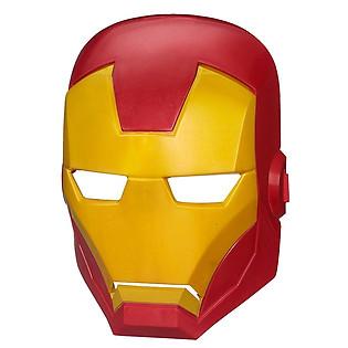 Mặt Nạ Avengers - Iron Man 2015 B1806/B0439 (10.2 X 19 X 32 Cm)