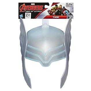 Mặt Nạ Avengers - Thor 2015 B1807/B0439 (10.2 X 19 X 32 Cm)