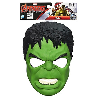 Mặt Nạ Avengers - Hulk 2015 B1808/B0439 (10.2 X 19 X 32 Cm)