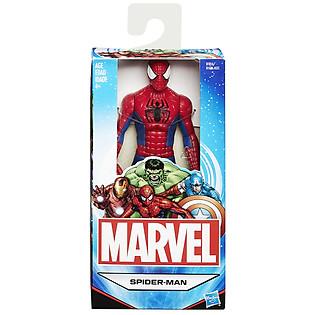 Mô Hình Marvel Avengers - Spiderman B1816/B1686