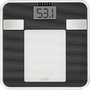 Cân Đo Tỷ Lệ Mỡ Nước LAICA PS5008