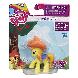 Jonagold My Little Pony - B2202/B2071