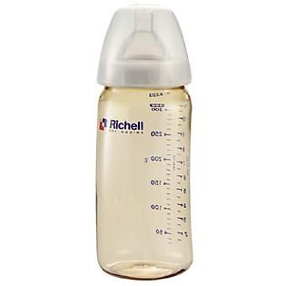 Bình Nhựa PPSU Richell - RC98139 (320Ml)
