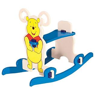Bập Bênh Nici - Pooh W17