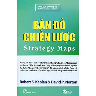 Bản Đồ Chiến Lược (Strategy Map)