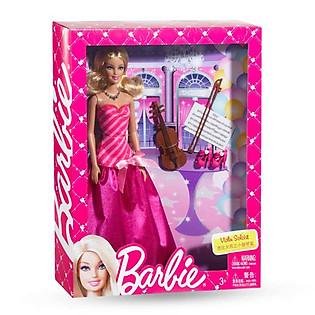 Barbie Nghệ Sĩ Vionlin BCF78